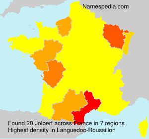 Jolbert