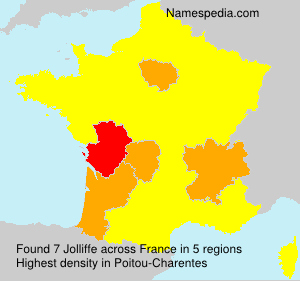 Jolliffe - France