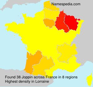 Joppin - France