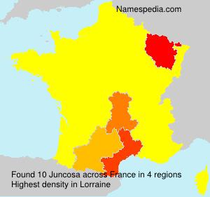 Juncosa
