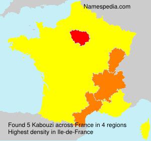 Kabouzi