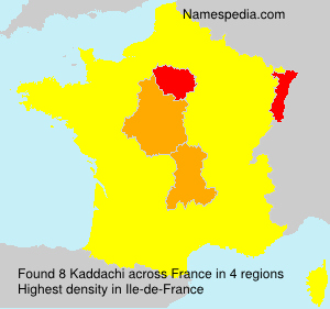 Kaddachi