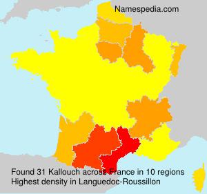 Kallouch