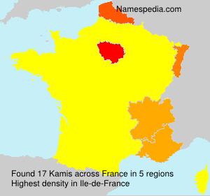 Kamis - France