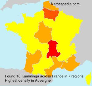 Kamminga
