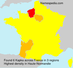 Kapka