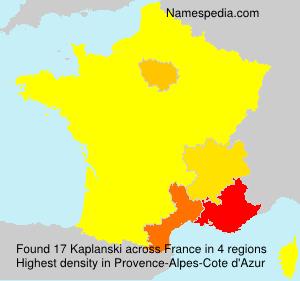 Kaplanski
