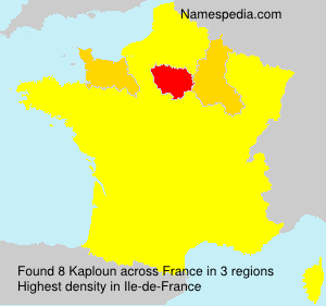 Kaploun