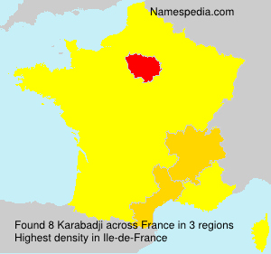 Karabadji