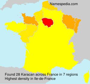 Karacan