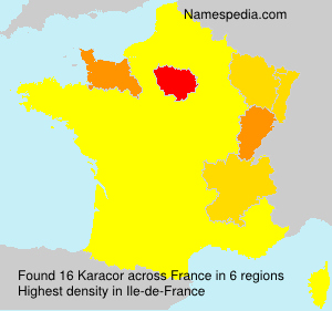 Karacor