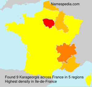 Karageorgis