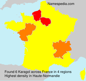 Karagol