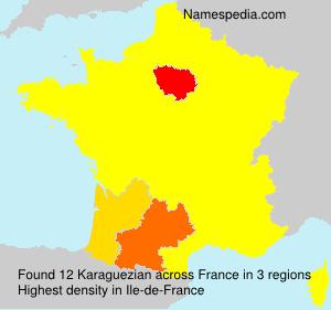 Karaguezian