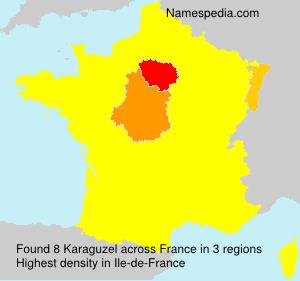Karaguzel