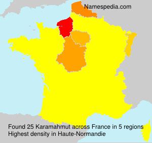 Karamahmut