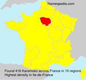 Karamoko