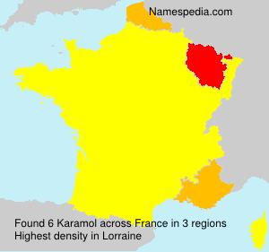 Karamol