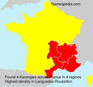 Karangwa