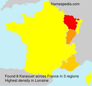 Karaouet