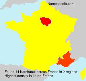 Karchaoui
