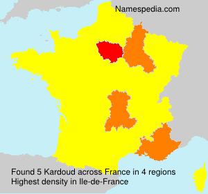 Kardoud