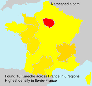 Kareche