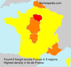 Kargol