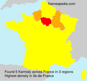 Karmaly
