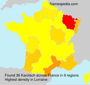 Karotsch