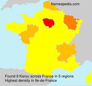Karou