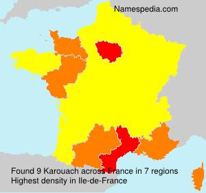 Karouach