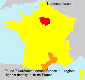 Karouache