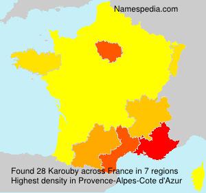Karouby