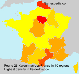 Karoum