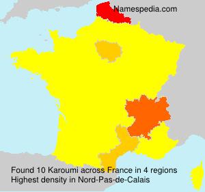 Karoumi