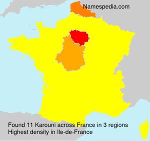 Karouni
