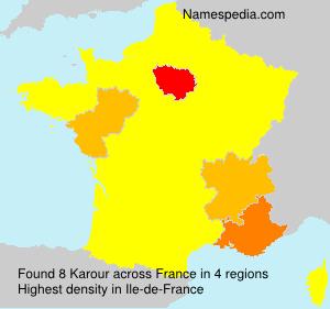 Karour