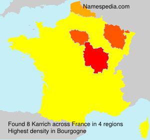 Karrich
