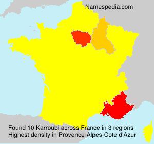 Karroubi