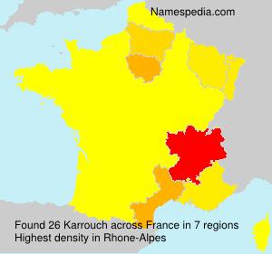 Karrouch
