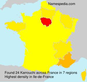 Karrouchi