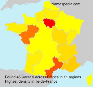 Karzazi