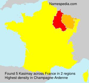 Kasimay