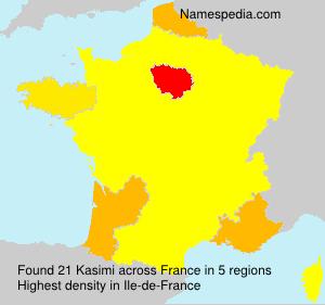 Kasimi