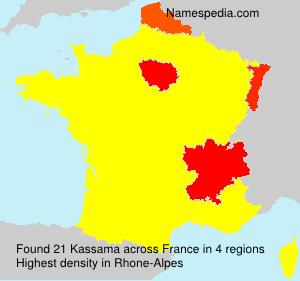 Kassama