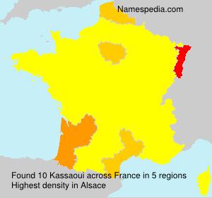 Kassaoui