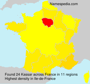 Kassar
