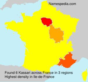 Kassari