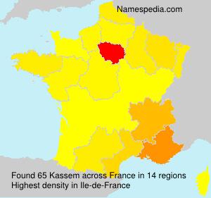 Kassem - France